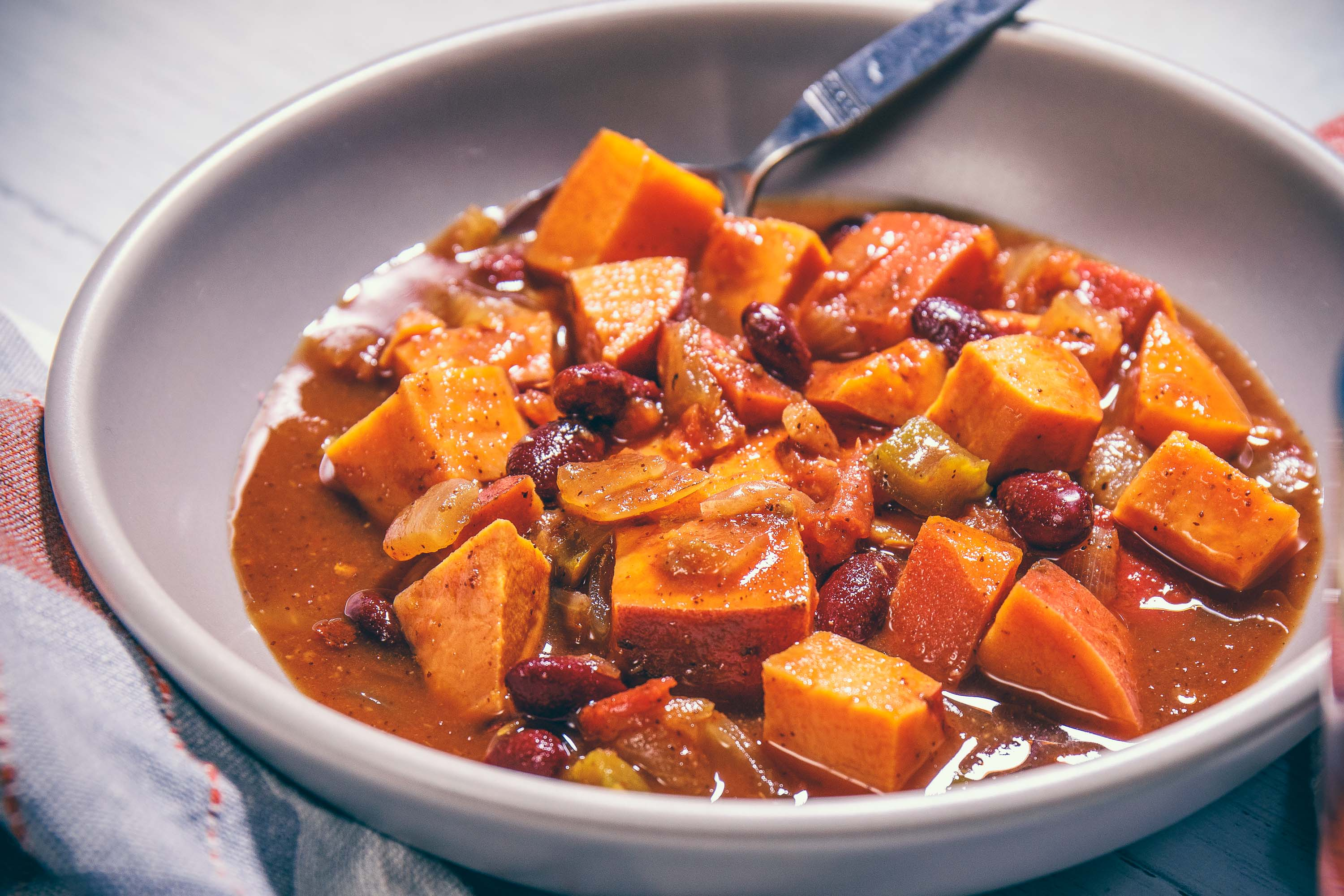 Ultimate Plant Based Super Bowl Football Party Chili Recipes Plants Rule